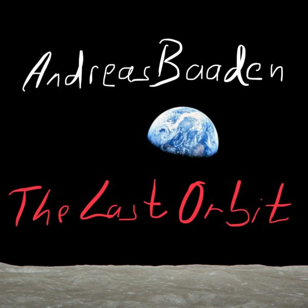 The Last Orbit - Photo NASA, Apollo 8
