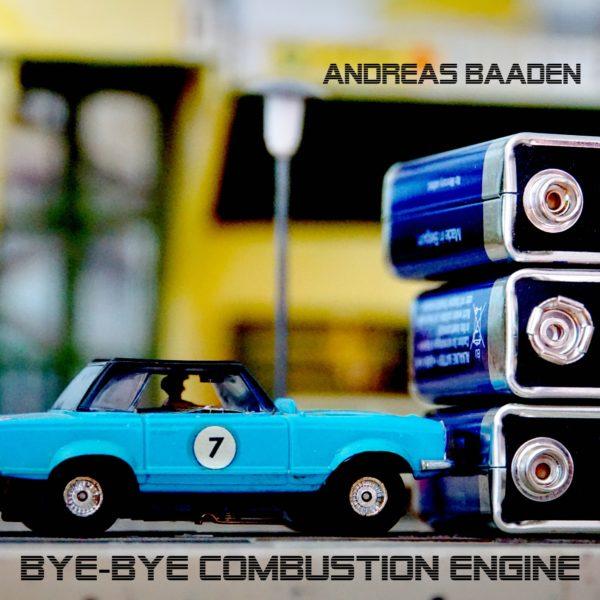Bye-Bye Combustion Engine