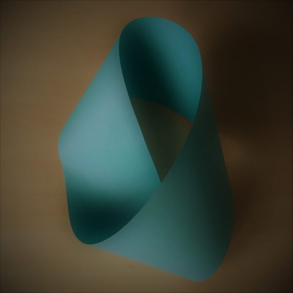 Das Möbiusband