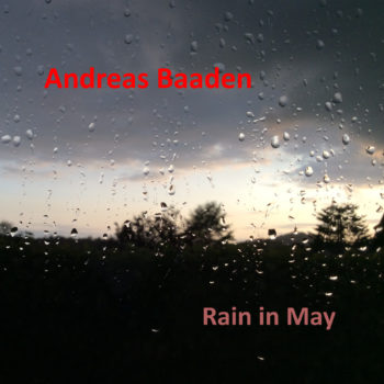 Rain in May